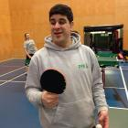 Teddy Diab, Club Westminster North and South Participant