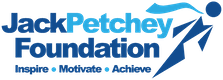 Jack Petchey Foundation Logo