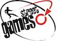 Street Games Logo
