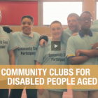 Video Launch: Presenting our Community Clubs and Graham Dobson