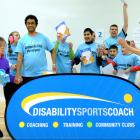 6 sports, 3 days, 120 disabled people getting active