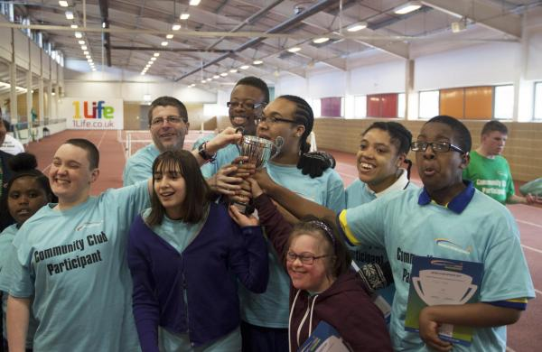 Community Clubs tackle inactivity and deliver wider social benefits