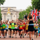 Sponsor our London Marathon 2017 runner