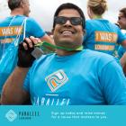 Take part in Parallel London 2017 & fundraise for your local Community Club!