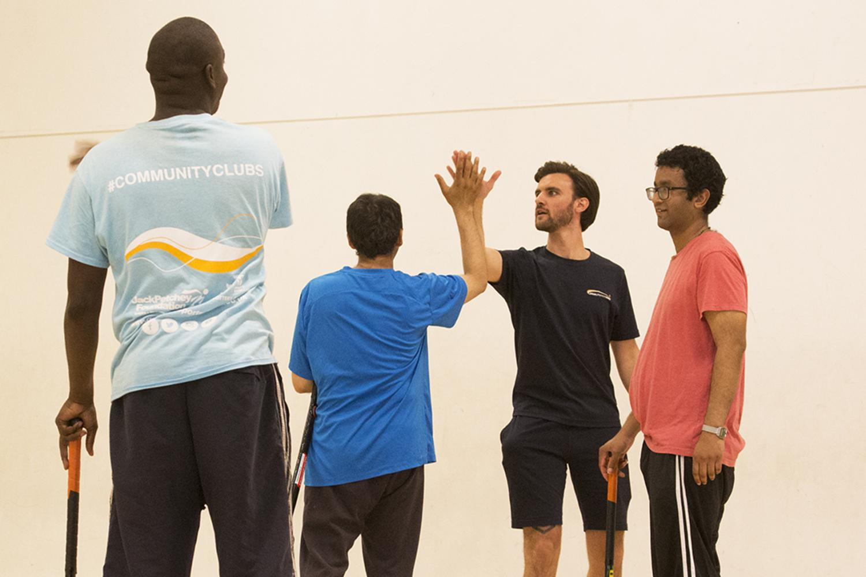 Disability Sports Coach - Community Coaches Vacancies