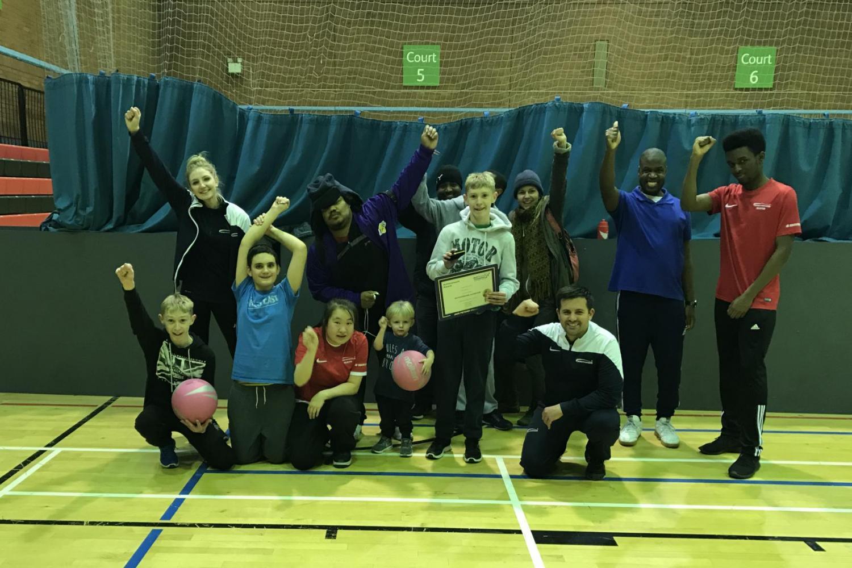 DSC Community Club Lambeth