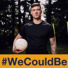#WeCouldBe - Jack Rutter, GB Footballer