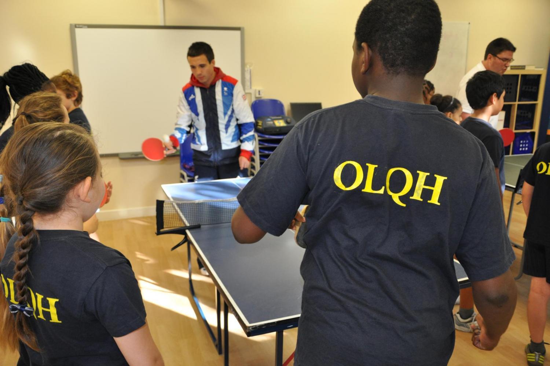 Inclusive Schools PE