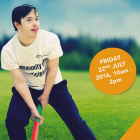 Summer Festival 2016 - free sports festival for all disabled people