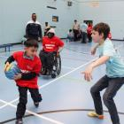 New Session: Club Islington Juniors
