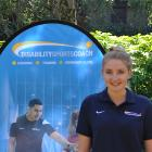 Lauren Mawdsley Disability Sports Coach Coach Development Officer