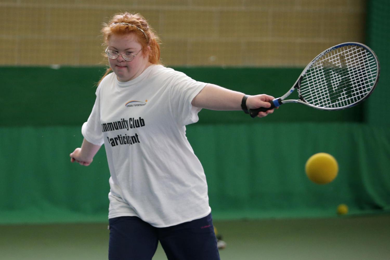 Disability Sports Coach LIVE - LIVEsport