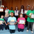 Jack Petchey Award Winners - Dec 2016