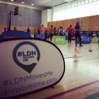 DSC recognised as key #LDNMovesMe partner