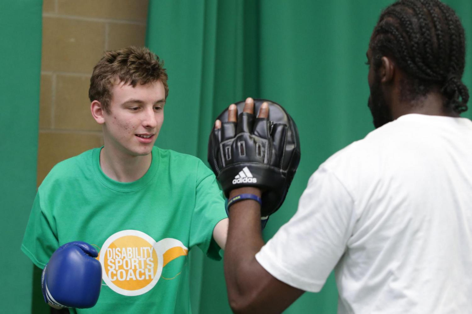 Disability Sports Coach Summer Festival 2017 - free sports event for all disabled people