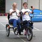 Is more sport & physical activity for disabled people needed?