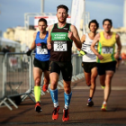 Support our Brighton Marathon 2018 runner