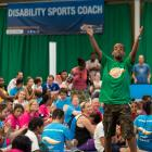 Hundred's of Disabled Londoner's enjoy annual Summer Festival 2018
