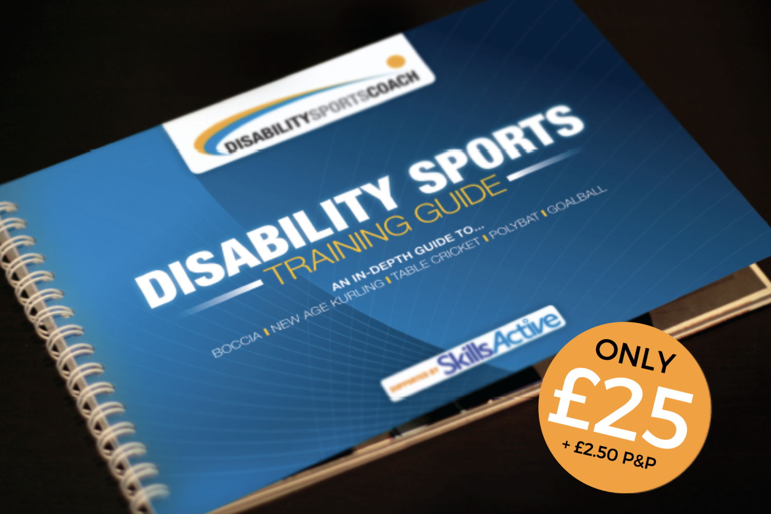 DSC Training Guide - Disability Sports Guide