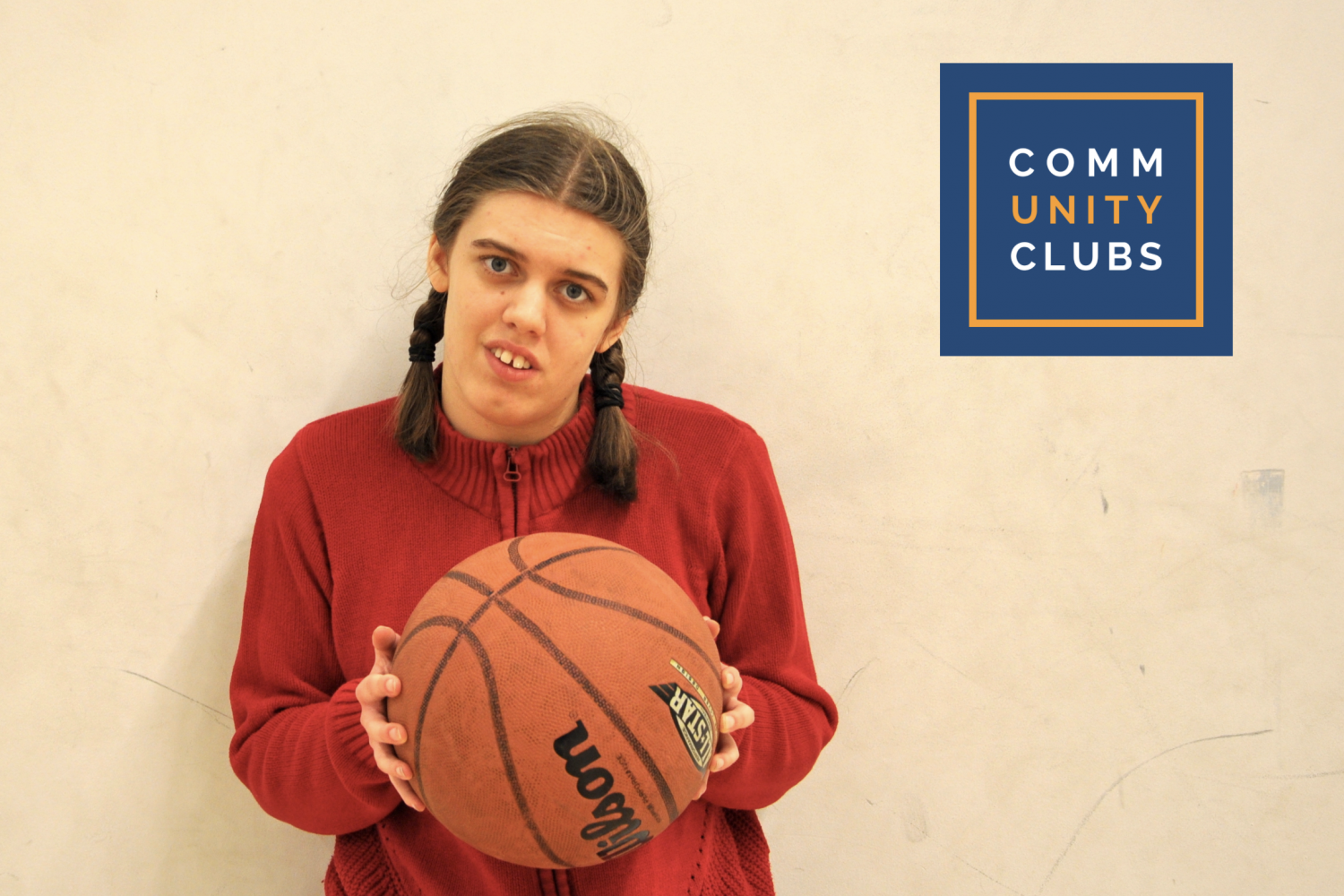 Ellie's Story Club Wandsworth - Disability Sports Coach - Unity 'Community Clubs tackling isolation & isolation'