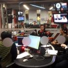 Live appearance on BBC Radio London
