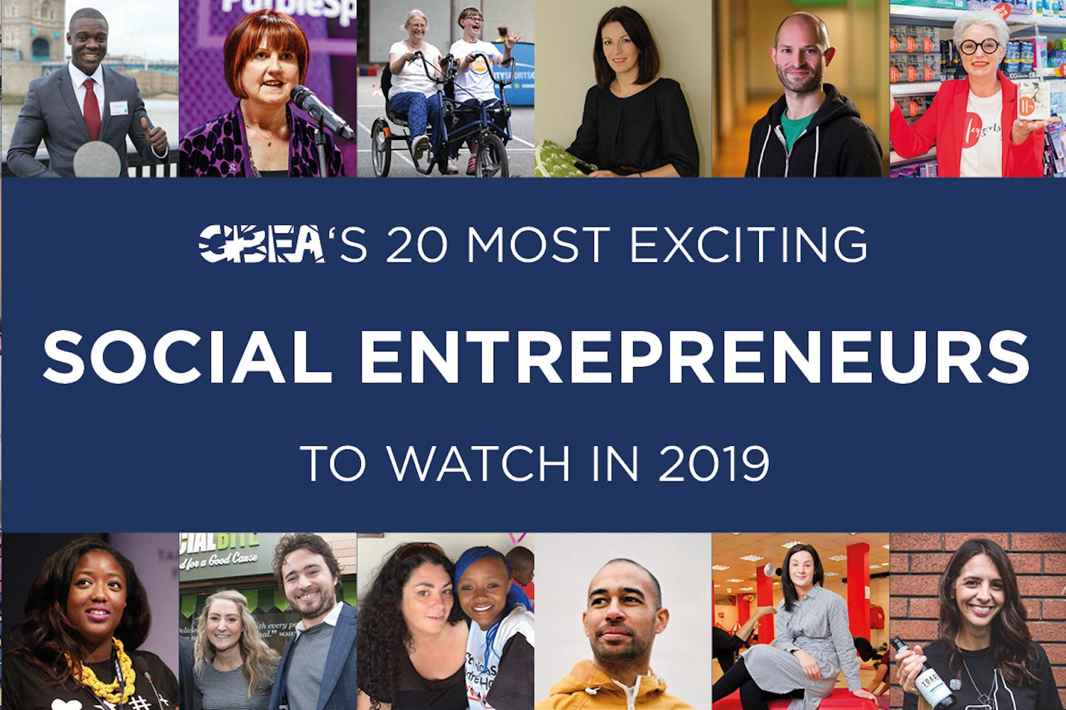 Disability Sports Coach NatWest 20 Most Exciting Social Entrepreneurs to watch in 2019