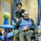 Adapted Sports Course - Nottingham