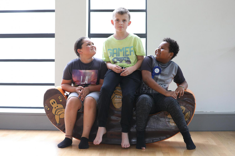 Disability Sports Coach - Summer Holiday 2019 Programme - Poplar Baths