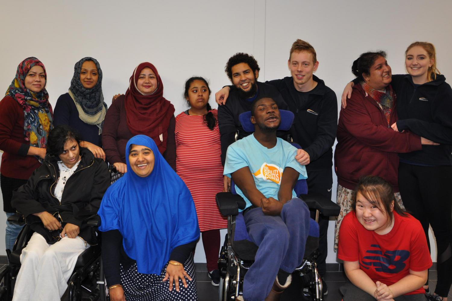St.Pauls with St.Lukes Primary School link with Club Tower Hamlets