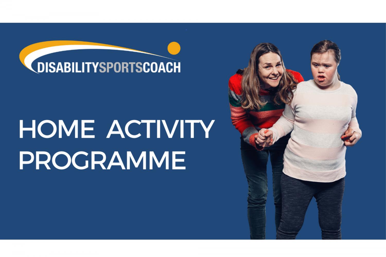 DSC Home Activity Programme