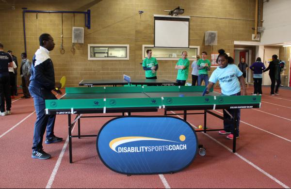 Elearning: Disability Awareness in Sport Course