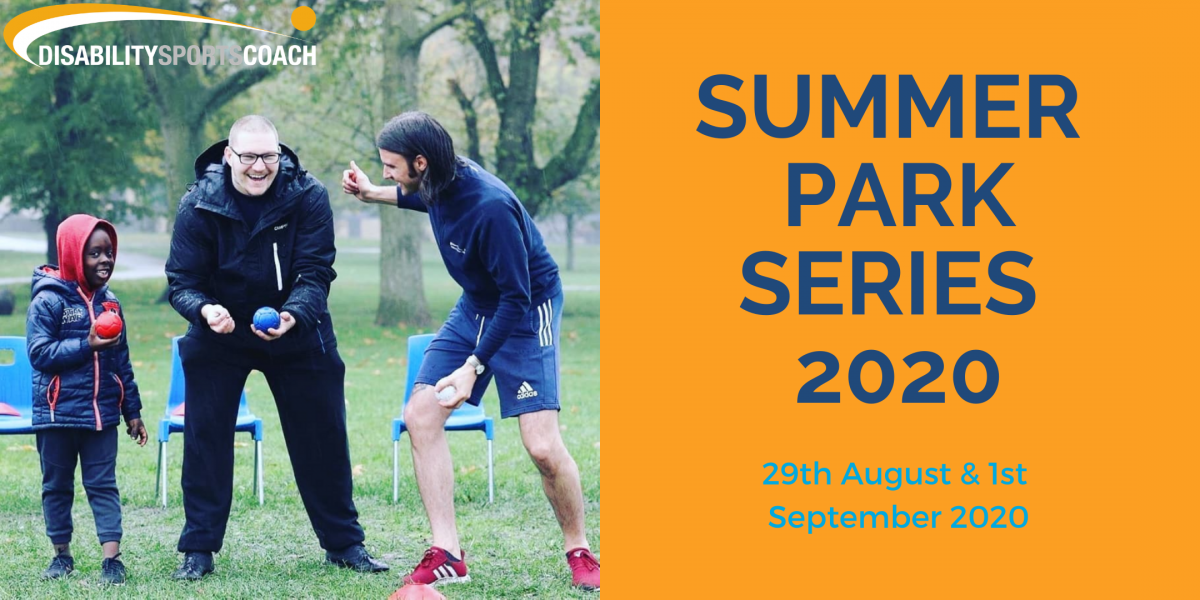 Summer Park Series
