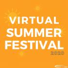 Virtual Summer Festival