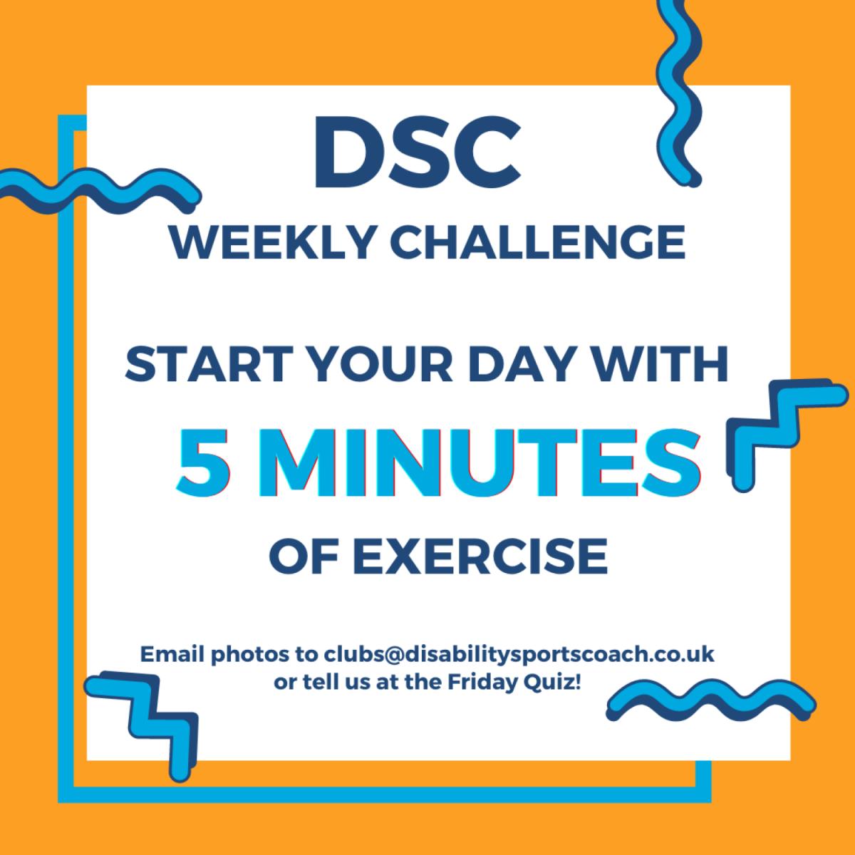 Weekly Challenge - Week 2