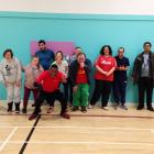 Community Clubs Statement: 02 November 2020