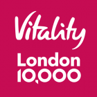Over £1,500 raised from Vitality 10k Challenge!