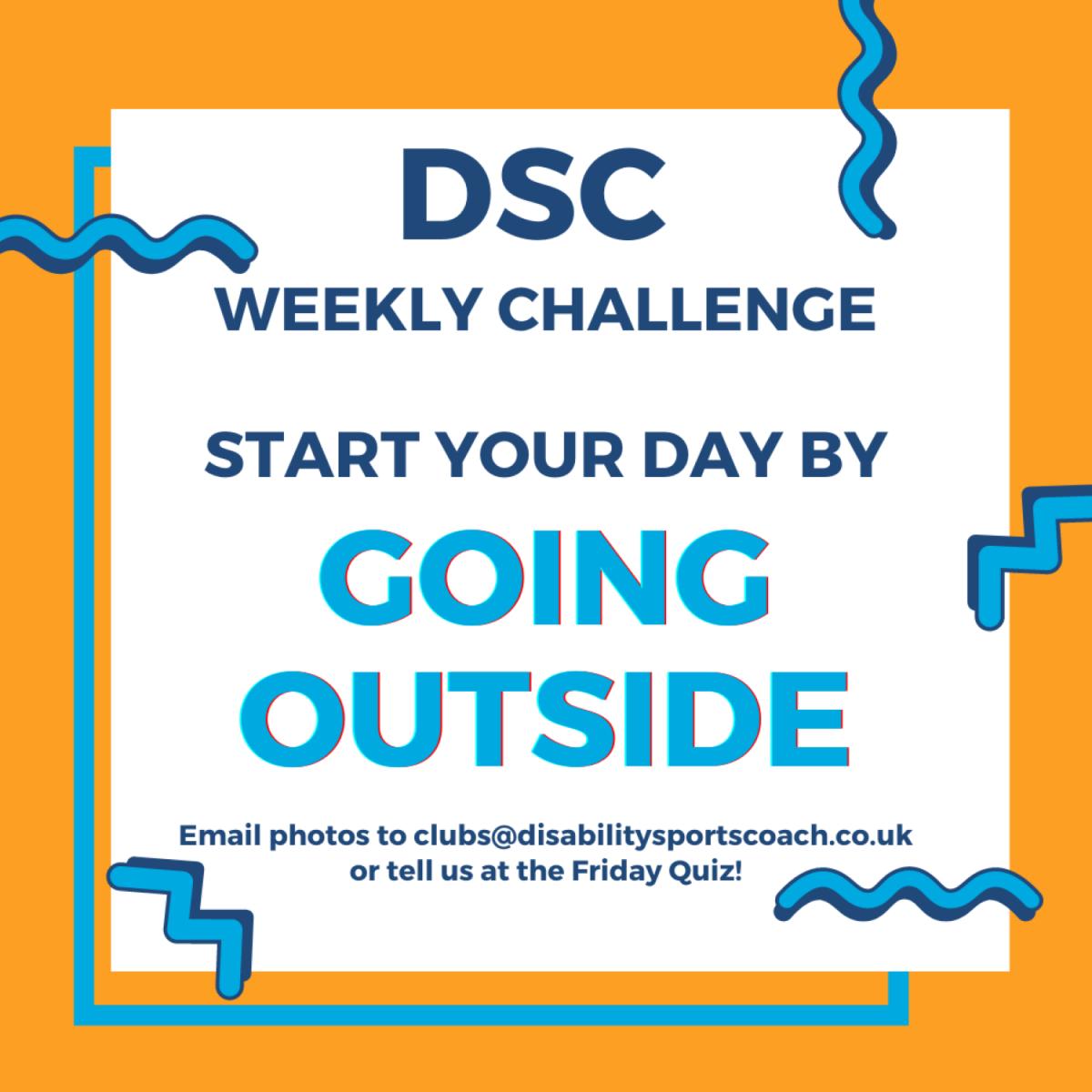 Weekly Challenge - Week 6