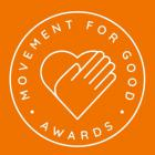 Vote for us in the Ecclesiastical Movement for Good Awards 2020!