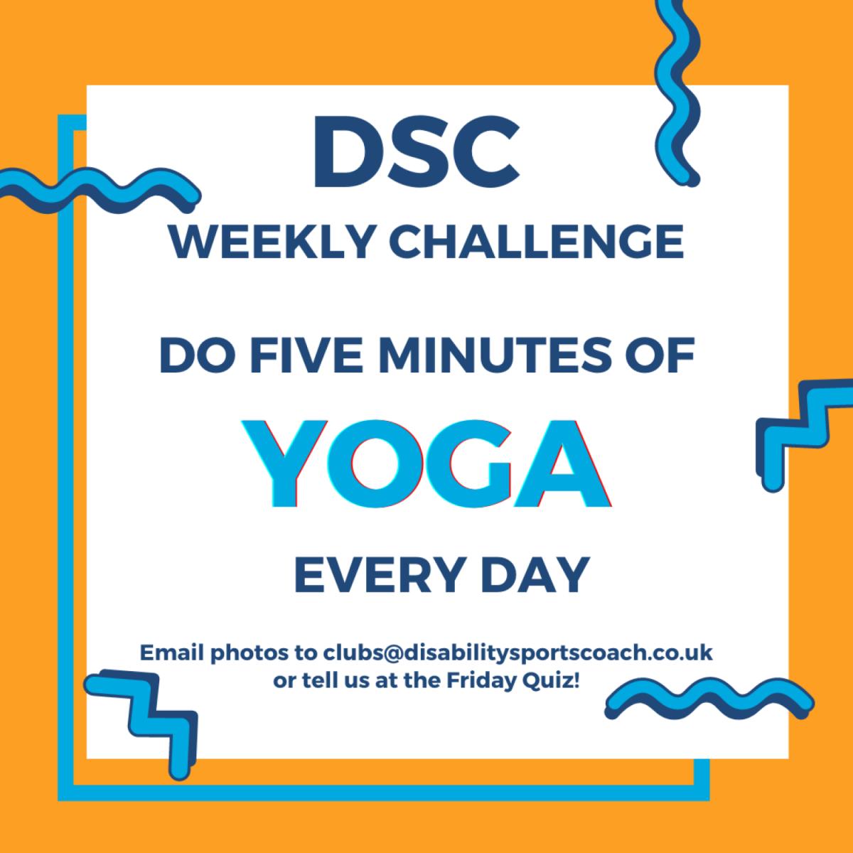 Weekly Challenge - Week 8