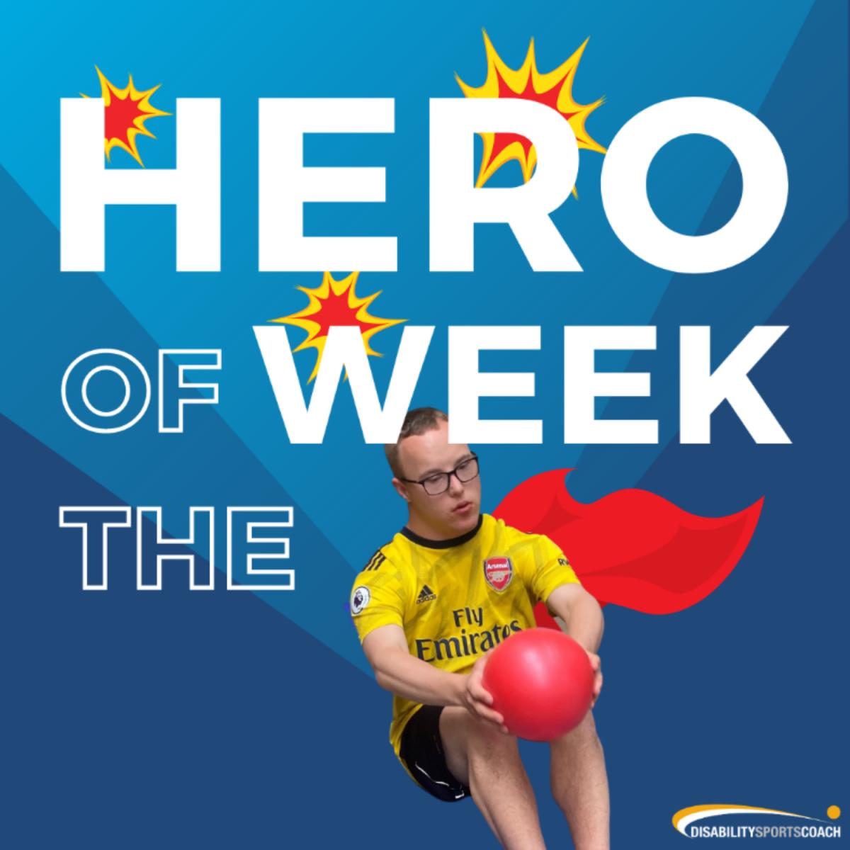Hero of the Week