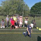Jacob and Parkgate House School Raise Over £2000 for Disability Sports Coach in School Balloon Olympics!