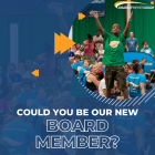 Could You be our New Trustee?